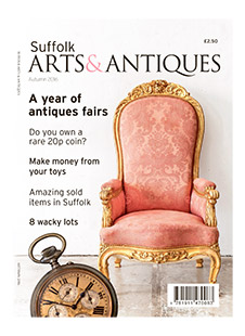 Suffolk Arts and Antiques (SSA)=