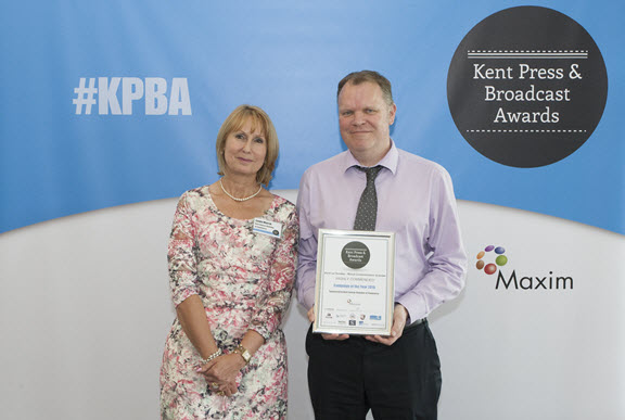 Kent Awards Picture 2 - Web