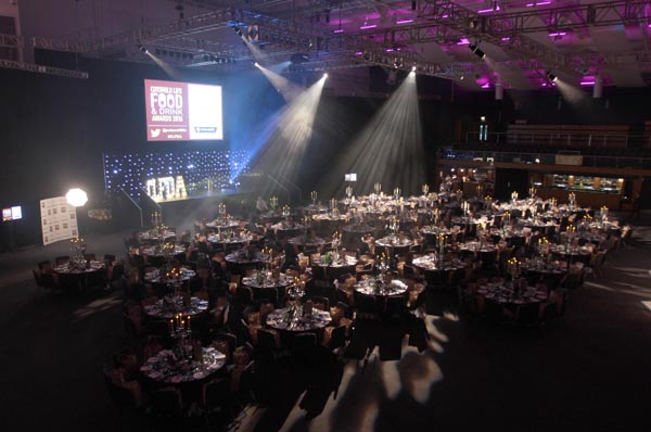 Cotswold Life Food & Drink Awards
